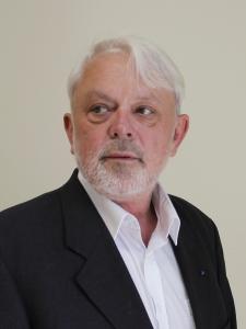 Prof. Dr. Matthias Brzoska