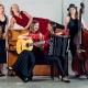 Foto des Quintetts